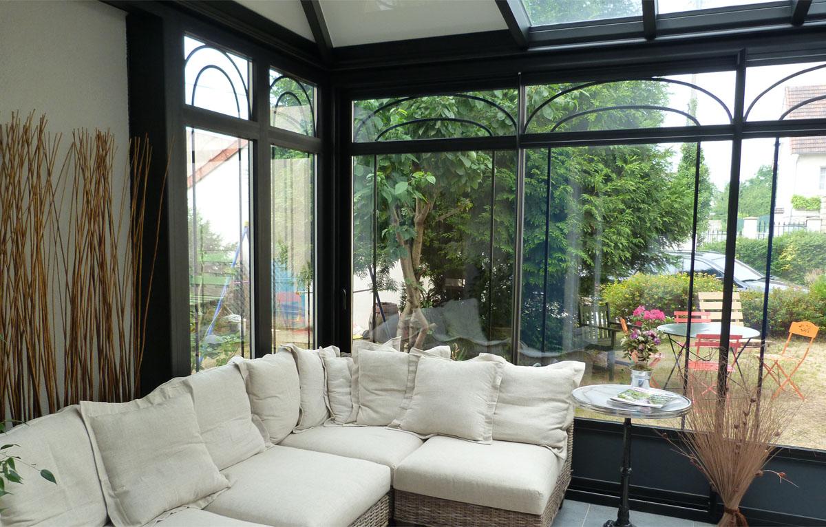 veranda chateaubriant
