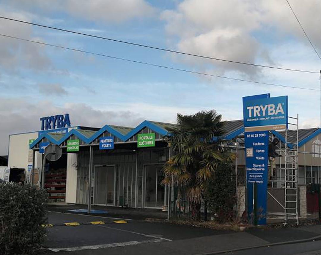Agence Tryba Châteaubriant